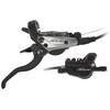 Shimano Acera BR-M3050 schijfrem achterwiel zwart